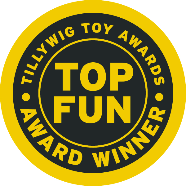 Toys For Awards : Spc receives tillywig top fun toy award piano world