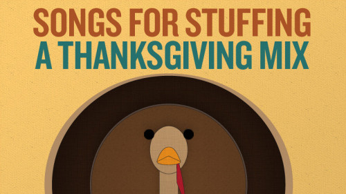 songs for stuffing
