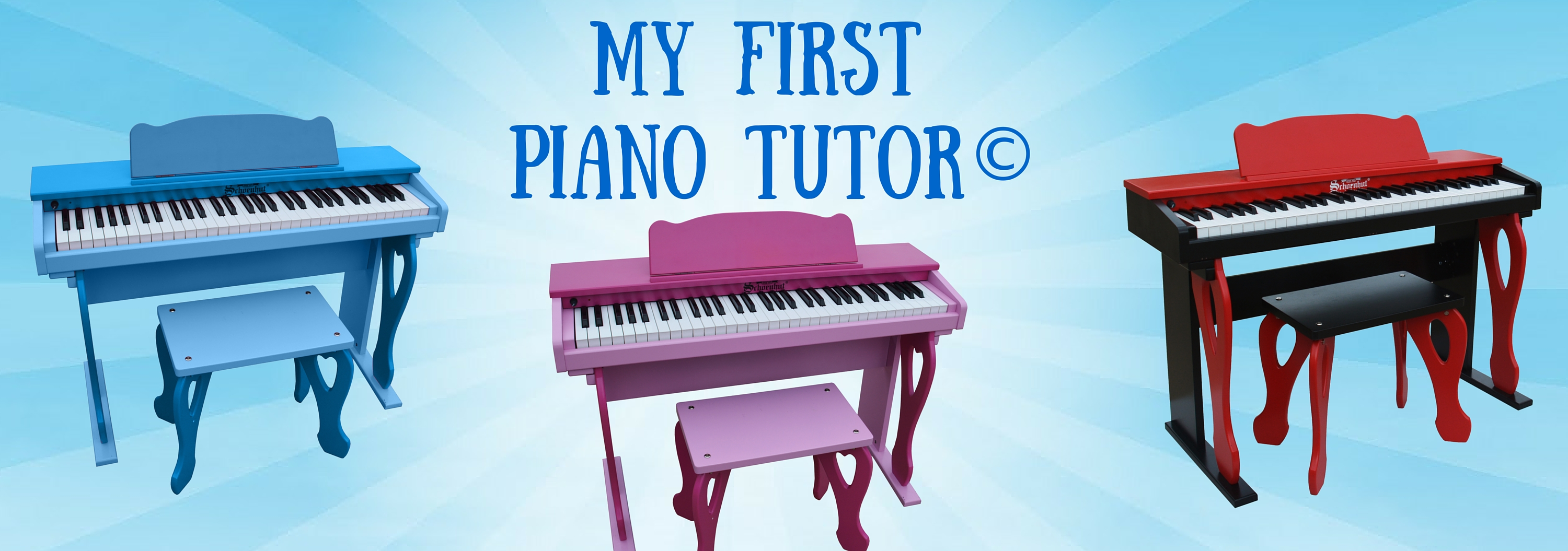 My First Piano Tutor (2)